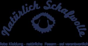 Logo Natürlich Schafwolle